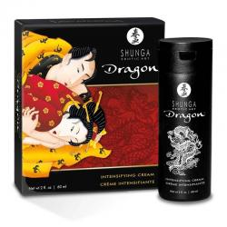 CREMA INTENSIFICADORA PARA EL DRAGON VIRILITY 60 ML