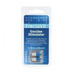 ERECTAVIT - ERECTION STIMO ( 4PCS)